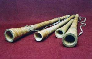 История трубы