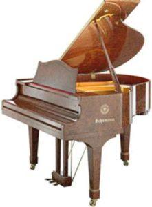 История рояля