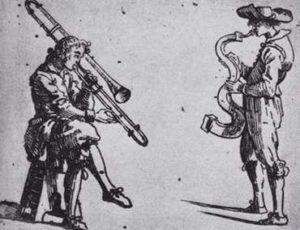 История тромбона