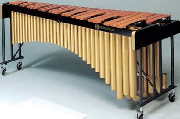 История ксилофона