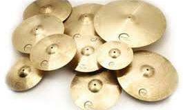 История музыкальных тарелок